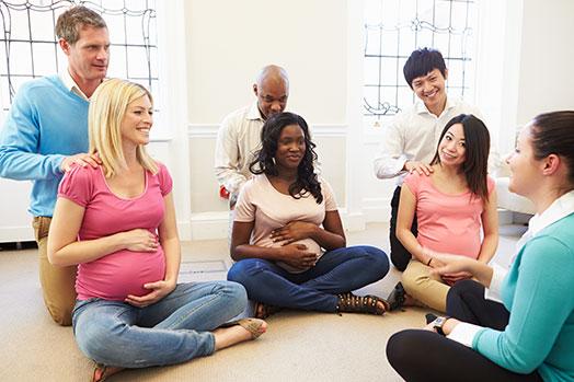 groupprenatal